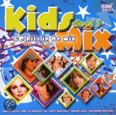 Kids Mix - 40 Hits In The Mix Dl. 3