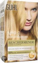 Guhl Beschermende Crème-kleuring No. 9.3 - Zeer lichtgoudblond