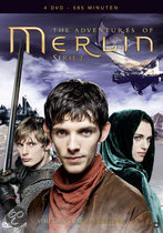 Adventures Of Merlin - Serie 2