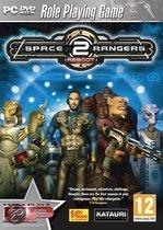 Foto van Space Rangers 2: Reboot (Extra Play)