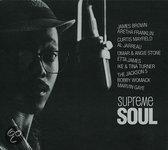 Supreme Soul