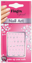 Fing'rs Nail Art - Nagelstickers