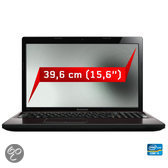 Lenovo G580 Essential  laptop (MBBK7MH) Dark Brown