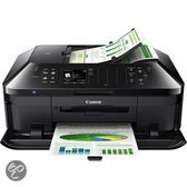 Canon PIXMA MX925 - Multifunctionele printer (inkt)