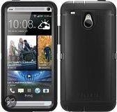 Otterbox Defender Case voor HTC One Mini - Zwart