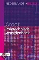 Groot Polytechnisch Woordenboek / Nederlands-Engels