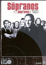 The Sopranos - Seizoen 2