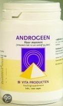 Vita Prod Androgeen Vita