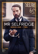 Mr Selfridge - Seizoen 1 & 2