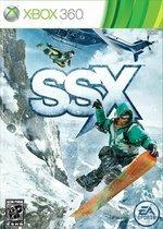 Foto van SSX