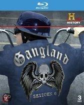 Gangland - Seizoen 6 (Blu-ray)