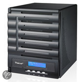 Thecus N5550 data-opslag-server