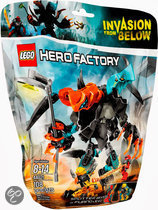 LEGO Hero Factory SPLIJTBEEST vs. FURNO & EVO - 44021