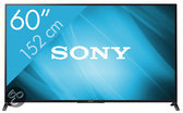 Sony Bravia KDL-60W855 - 3D led-tv - 60 inch - Full HD - Smart tv