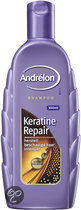 Andrelon Keratine Repair - 300 ml - Shampoo