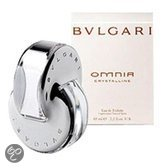 Bvlgari Omnia Crystalline for Women - 40 ml - Eau de Toilette