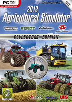 Agricultural Simulator 2013 Collectors Edition