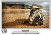 Toshiba 24W1334G - LED TV - 24 inch - HD Ready - Wit