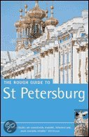The Rough Guide To St Petersburg
