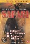 Safari - Olifanten