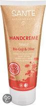 Sante Family Bio-Goji & Olive Handcreme