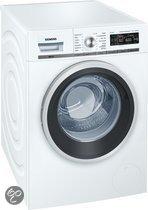 Siemens  -iQ700-  WM16W672NL- Wasmachine