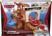 Cars 2 Cliffside Challenge Raceset