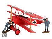 Revell Vliegtuig Fokker Dr.I
