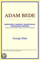 Adam Bede (Webster's Chinese-Simplified