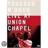 Youssou N´Dour - Live At The Union Chapel