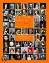 Geschiedenis van Oranje