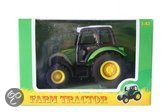 Agri life Tractor 1:43 groen