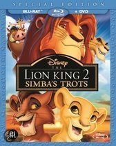 Lion King 2, The: Simba's Trots (Special Edition) (Blu-ray)