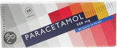 Leidapharm Paracetamol - Coffeine 500/50mg - 20 Tabletten