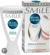 Pearldrops Hollywood Smile - 50 ml - Tandpasta