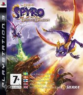 Foto van Legend of Spyro: Dawn of the Dragon