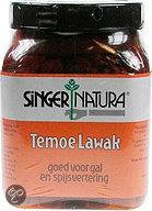 Singer Natura Temoe Lawak