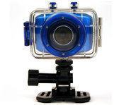 SIGMATek SCAMSPORT-1 - Action camera - Blauw