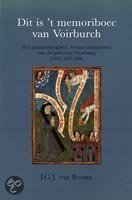 Dit Is Het Memoriboec Van Voirburch
