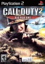 Call Of Duty 2: The Big Red One