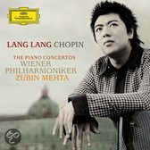 Piano Concertos Nos.1&2