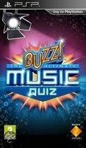 Foto van Buzz: The Ultimate Music Quiz