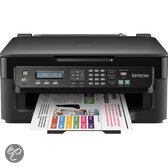 Epson WF-2510 - Multifunctional Printer (inkt)