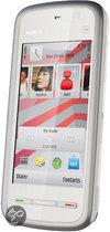 Nokia 5230 (navigatiepakket) - Wit/Roze