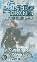 A Game of Thrones: The Card Game: A Sword in the Darkness Chapter Pack