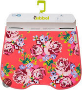 Qibbel Q736 - Stylingset Windscherm - Blossom Roses Coral