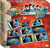 Galaxy Park - Triple Memo