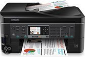 Epson Stylus Office BX630FW 4-in-1 Printer
