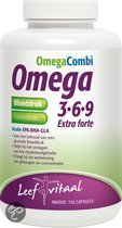 Vemedia Omega Combi Forte - 150 cap
