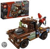 Lego Cars: ultieme takel sleepwagen (8677)